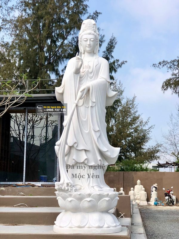 tuong phat quan am lo thien 03 4 scaled