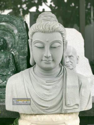 Chân dung Đức Phật Thích CA