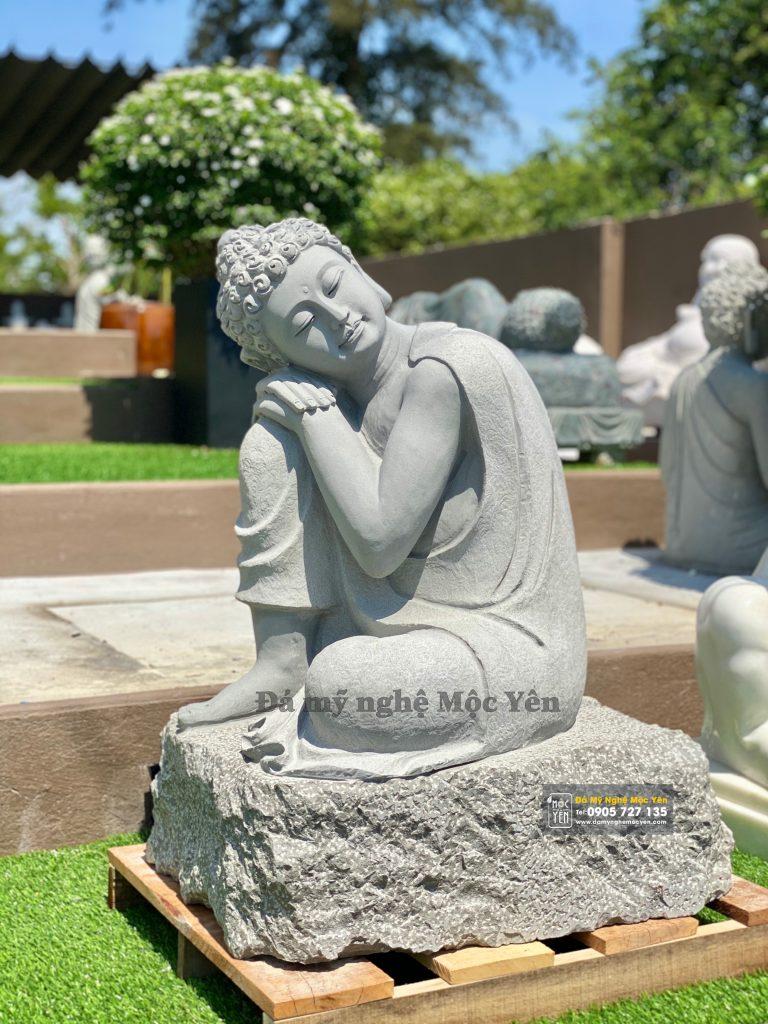 Tượng Phật An Nhiên đẹp nhất
