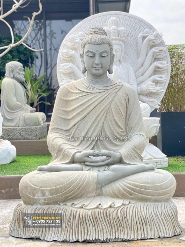 Tượng Phật Bổn Sư Thích Ca
